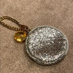Juicy Couture Sequin Coin Purse